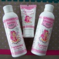 Alphanova Princesse : une gamme complète pour le soin des petites princesses !!