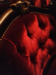 Ma semaine en photos # 6 Le rendez-vous de Madame Parle