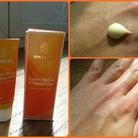 Test de la Crème mains à l'argousier de WELEDA