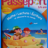 La question du cahier de vacances