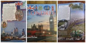 Welcome to London !! 1 Grande Imagerie Fleurus sur Londres à gagner(concours)