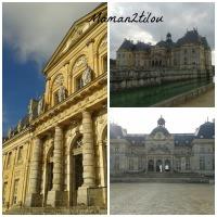 Une journée magique au Château de Vaux le Vicomte