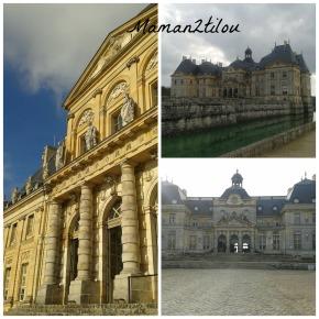 Une journée magique au Château de Vaux leVicomte