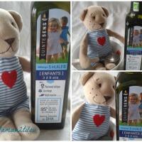 Des huiles bio santé Quintesens pour nos bébés (test et concours, 3 bouteilles d'huile bébé ou enfant à gagner)