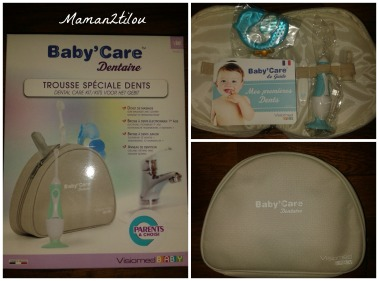 picm baby care dents
