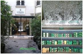 Mon nirvana au Spa capillaire : merci René Furterer !! (concours)#MardiBeauté
