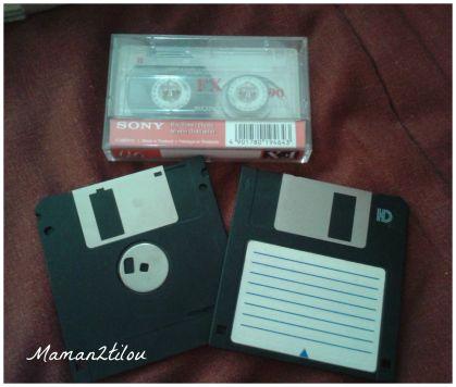 picm disquette