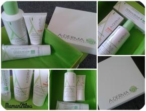 Prendre soin de sa peau avec la Box DouceurA-Derma