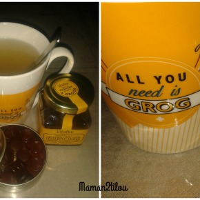 Le coffret All you need is Grog par Vitaflor (test et avis)