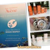 La gamme solaire Avène : RESPECT de la peau et de la nature